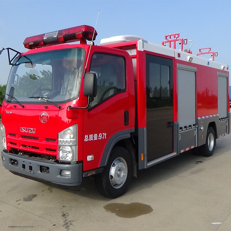 救险车 吉林消防车 消防车生产厂家 森林消防车
