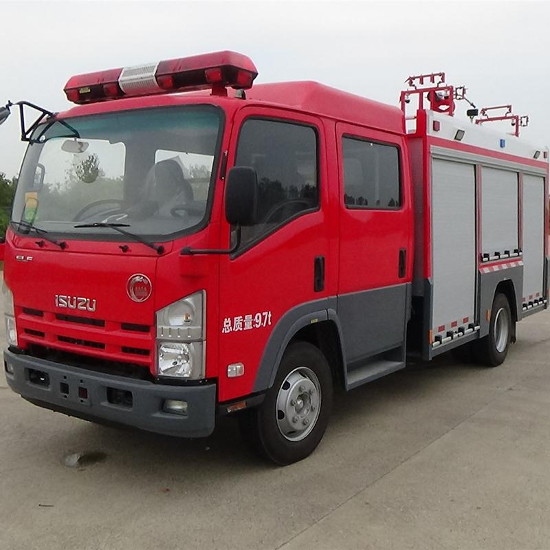 消防车 吉林消防车 消防车生产厂家 森林消防车