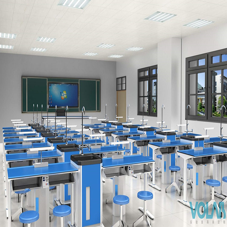 中小学实验室 学校实验室 实验室厂家 实验室价格
