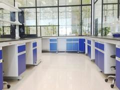 实验室设计与规划