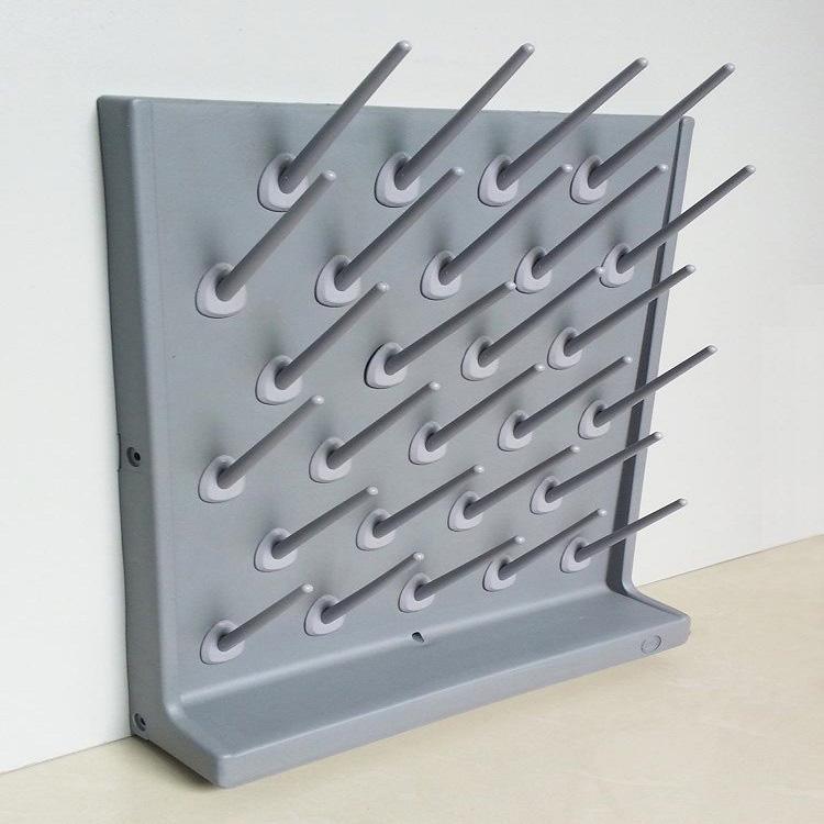 滴水架 实验设备 实验室滴水架 滴水架厂家 单面滴水架
