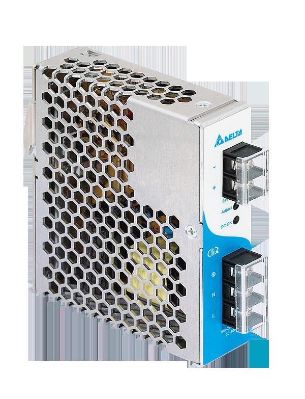 工业电源 DRP024V060W1AA