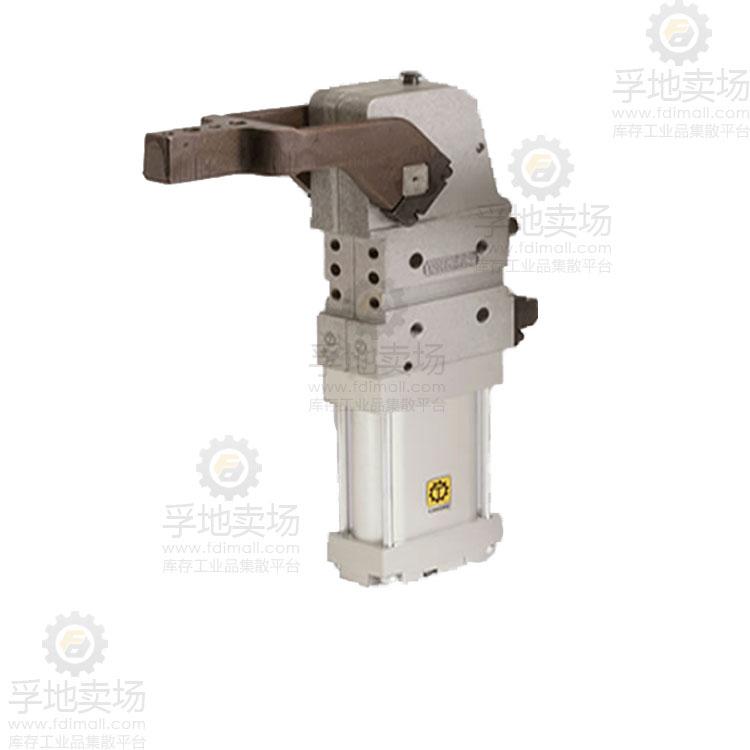 气缸 V63.1 A10 T12 135°