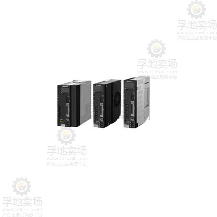 伺服电机 HSMC-80HP075A30EBYY-B