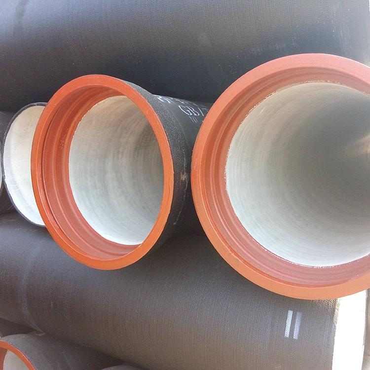 球墨铸铁管 优质厂家 吉林球墨铸铁管 现货供应 规格齐全