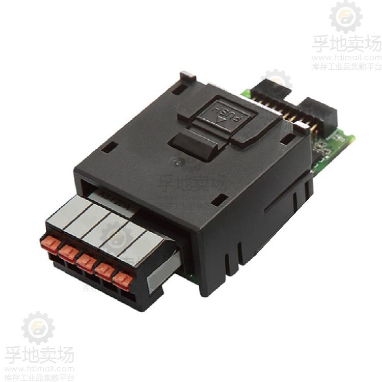 PLC扩展通讯卡 AS-F422