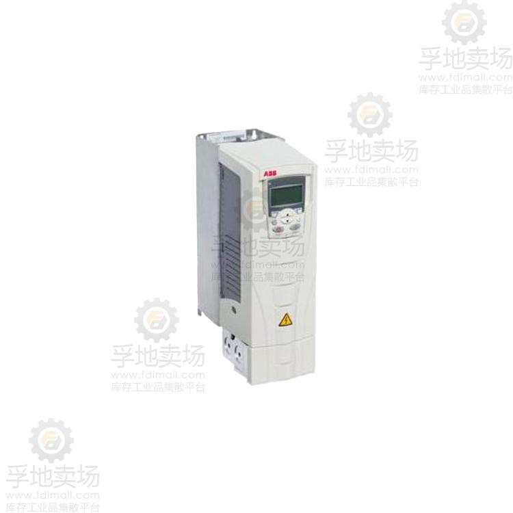 变频器 ACS510-01-195A-4
