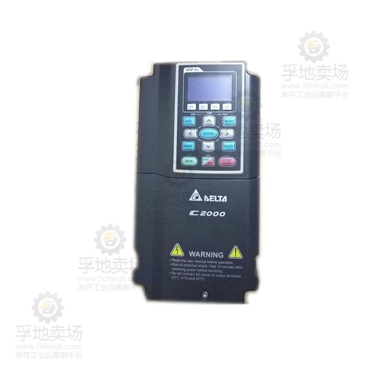 变频器 VFD015C43A
