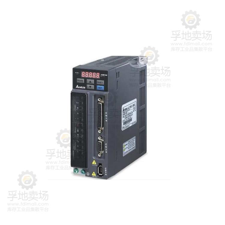交流伺服驱动器 ASD-A2-1543-F