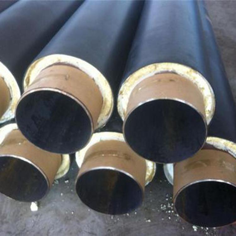 保温钢管 保温钢管厂家 保温钢管价格 防腐钢管 钢套钢管