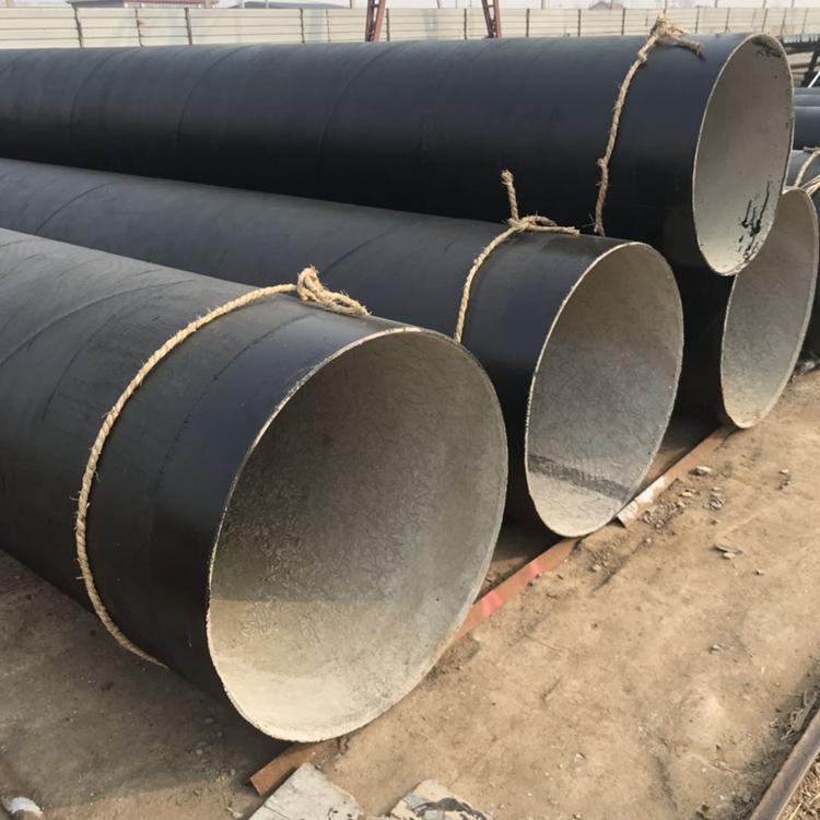 长春水泥钢管批发 防腐钢管吉林省发货 长春涂塑钢管 长春水泥钢管