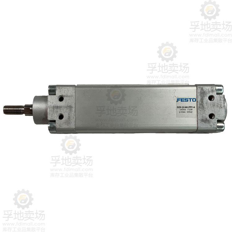 扁平型气缸  DZH-32-80-PPV-A