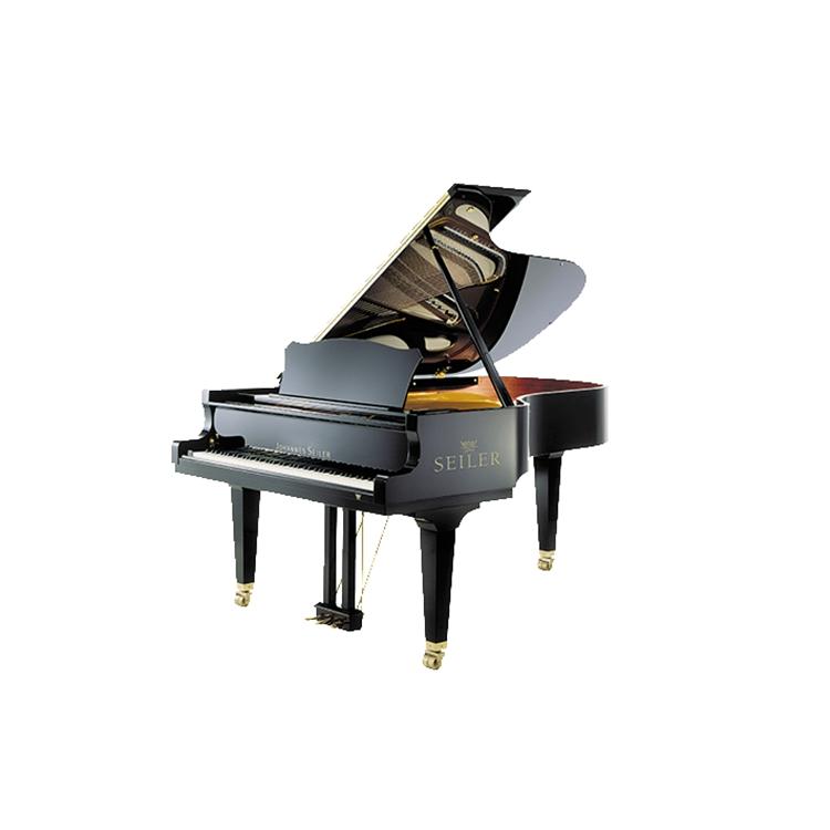 赛乐尔三角钢琴 ED168HS