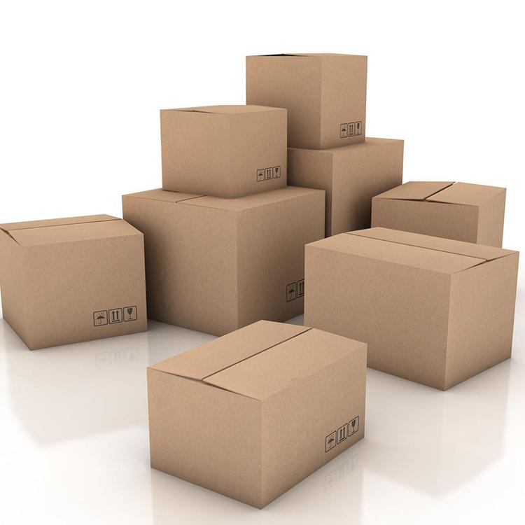 吉林 通用纸箱批发 长春纸箱包装批发