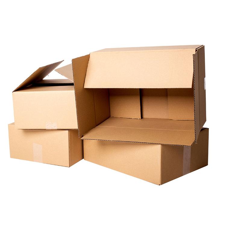 厂家直销 5层瓦楞纸箱 吉林纸箱 价格优惠