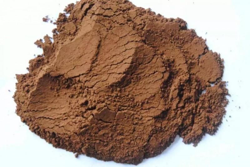 桦褐孔菌超微粉厂家 东北桦树茸粉代工厂 桦褐孔菌生产企业