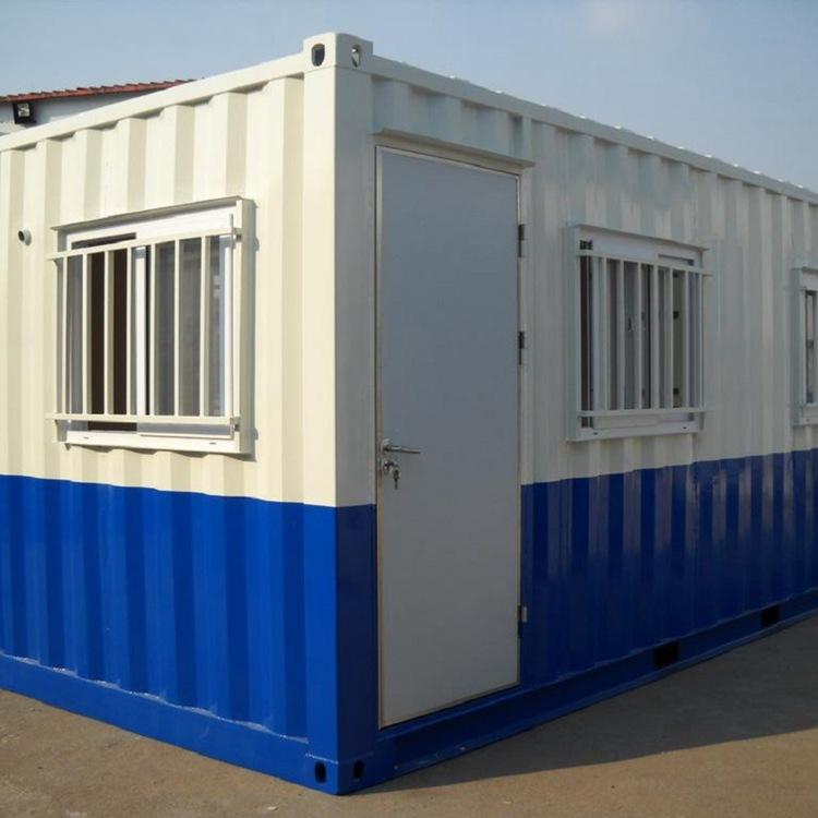 热卖 集装箱厂家  集装箱价格 红军 集装箱回收 活 动板房集装箱定制