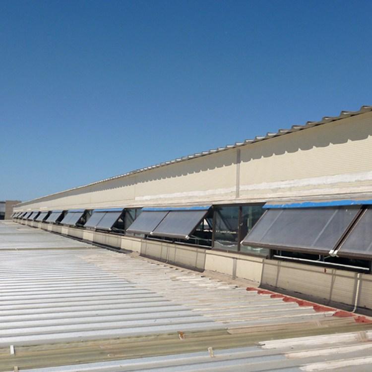 吉林宝迪 采光通风天窗  厂家直销 电动采光排烟天窗   14年老厂 支持订做
