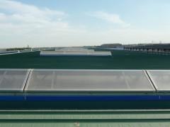 通风天窗安全性和防水性能介绍