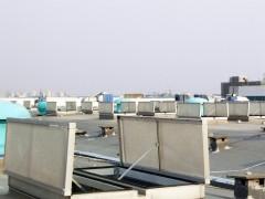 厂房屋顶通风气楼该如何选择?