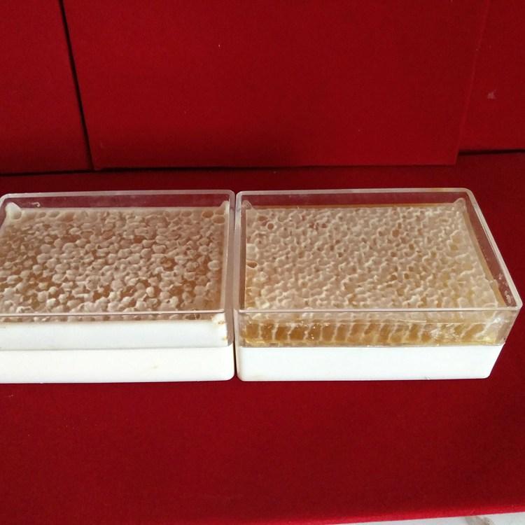 巢蜜 长白山巢蜜 巢蜜的价格 巢蜜批发  东北巢蜜