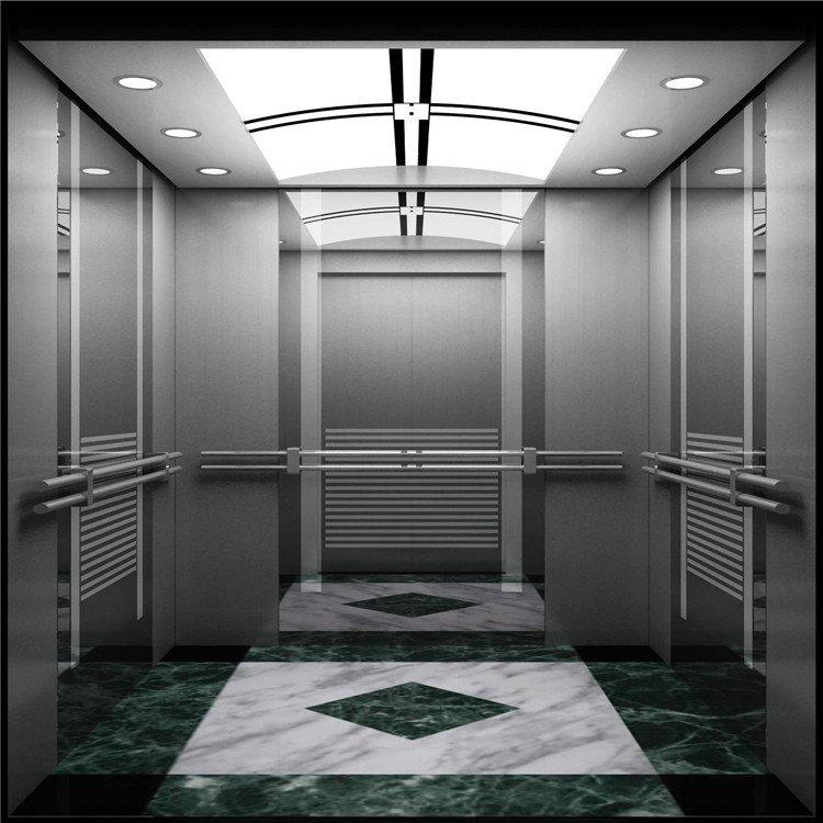 优质供应 蒂森克虏伯电梯 乘客电梯 商务电梯