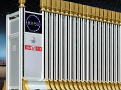 如何正确保养和维护电动伸缩门?