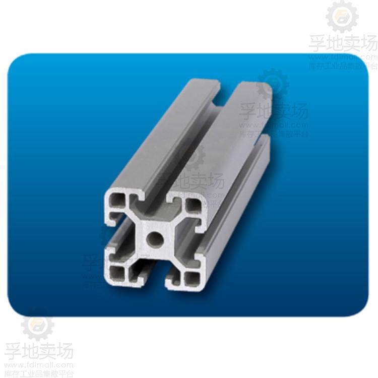 40系列铝型材(6米/根)HF399