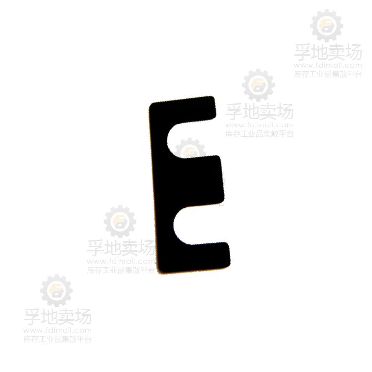 发黑垫片(100/包)PF01-SM-40*19*1.0