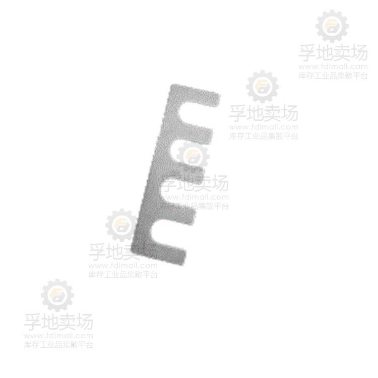 不锈钢垫片(100/包)PF01-ST-65*19*0.1
