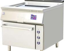 商用厨房设备分类