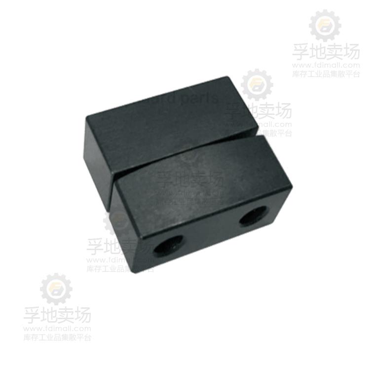 高硬度限位块 PF02-HST-R500-502020