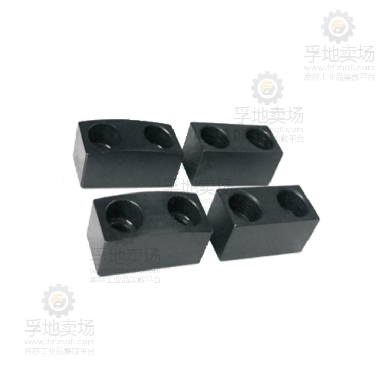 高硬度限位块 PF02-HST-R100-351515/M6