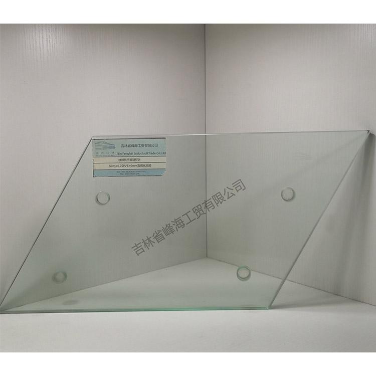 厂家直销夹层玻璃 长春夹层玻璃厂家 夹层玻璃价格