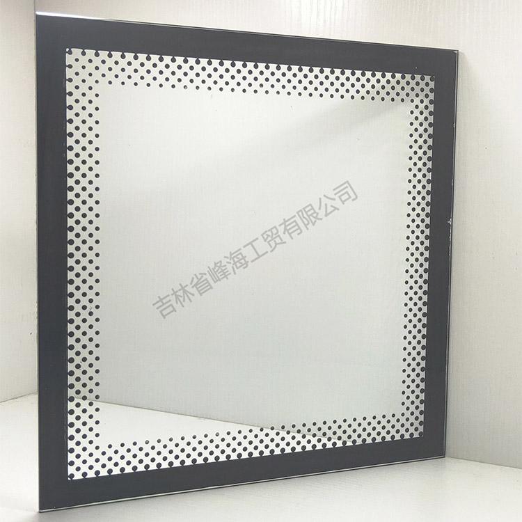 厂家直销彩釉玻璃 长春彩釉玻璃厂家 彩釉玻璃价格