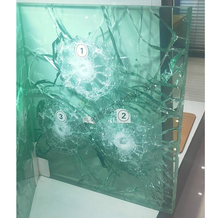 厂家直销防弹玻璃 长春防弹玻璃厂家 防弹玻璃价格