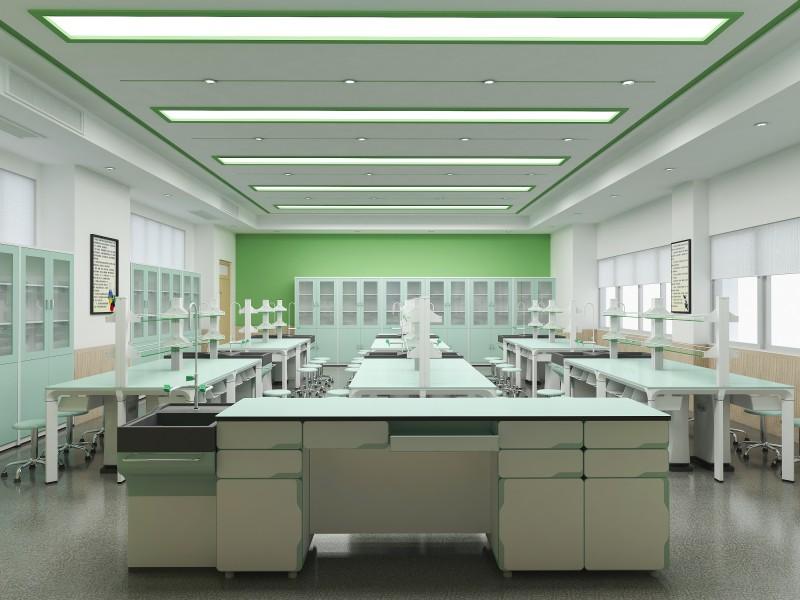生物生实验室 生物实验室 学校家具厂家 生物实验室价格