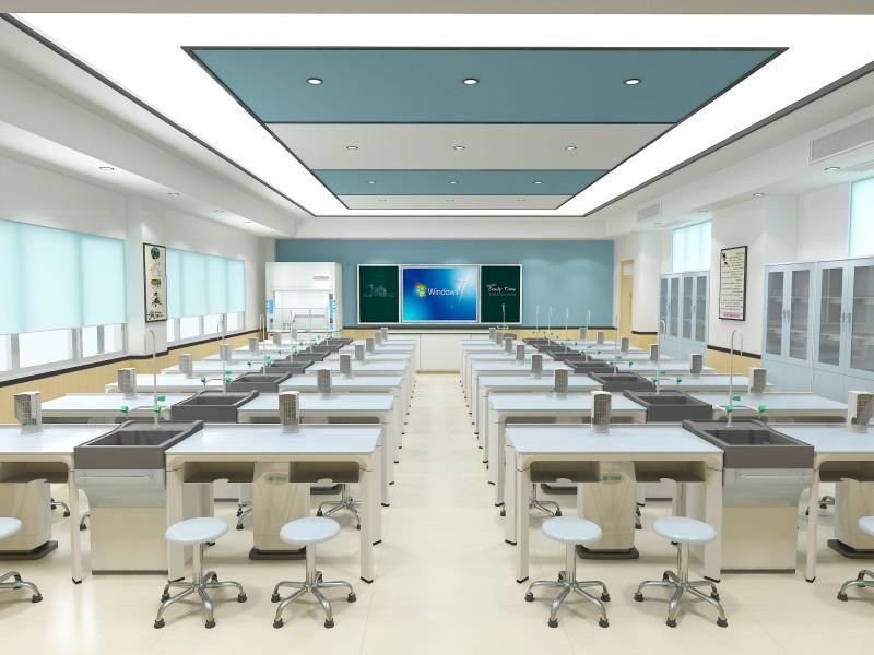 理化实验室 化学实验室  中学实验室  化学实验室价格