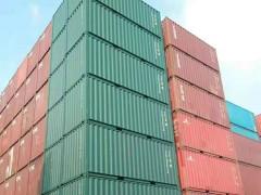 集装箱货运