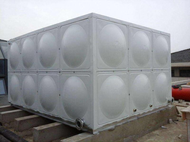 长春玻璃钢水箱厂家玻璃钢水箱多少钱玻璃钢水箱查厂家