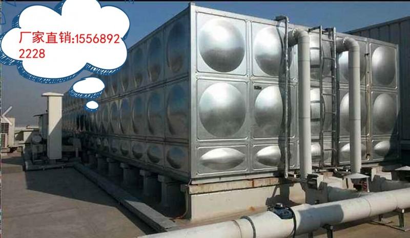 不锈钢水箱 洁特不锈钢水箱 不锈钢水箱厂家价格 耐用水箱
