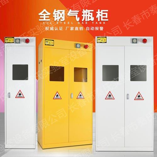 气瓶安全柜气瓶安全柜厂家气瓶防爆安全柜实验室气瓶安全柜