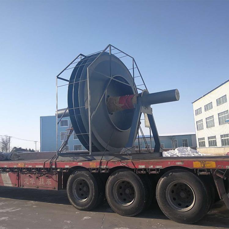 水泥用高温风机转子 各种风机 种类齐全 价格合理