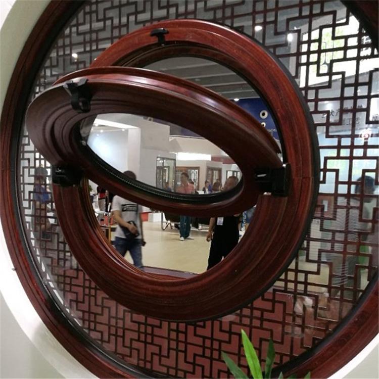 断桥铝断桥铝门窗 专业生产销售各类型门窗