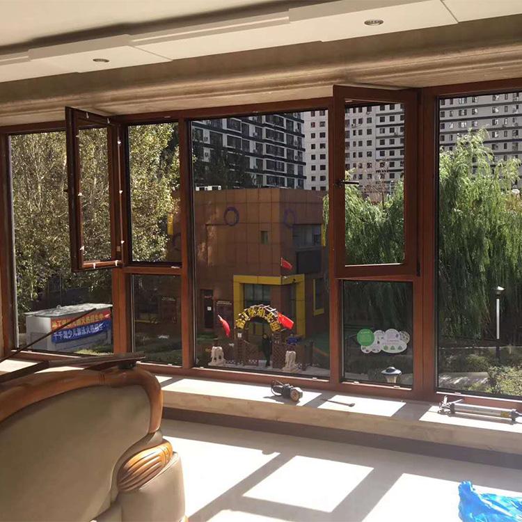 长春塑钢窗 长春断桥铝 长春铝包木 长春阳光房 长春木塑铝
