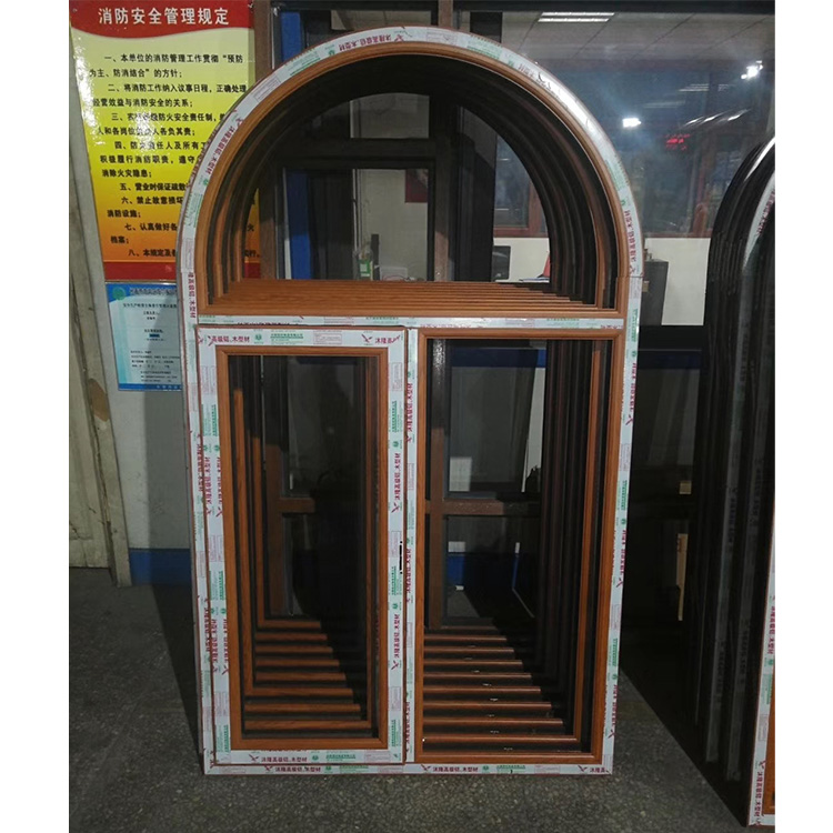 长春木塑铝门窗 木塑铝厂家 木塑铝 木塑铝