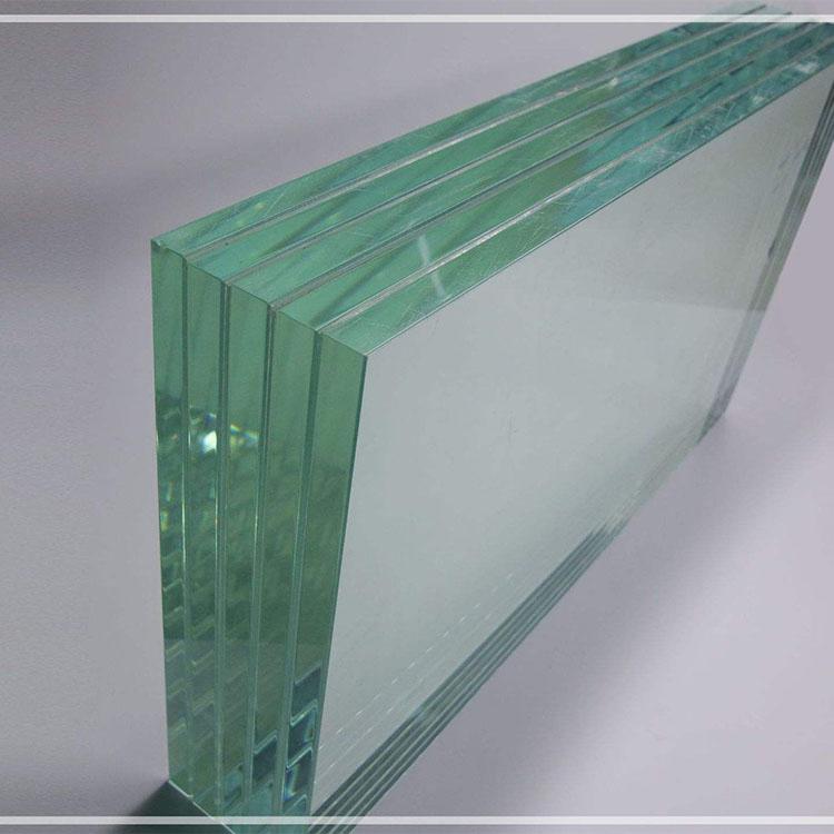 防弹玻璃 宛氏玻璃 大型玻璃加工厂 库存充足防弹玻璃
