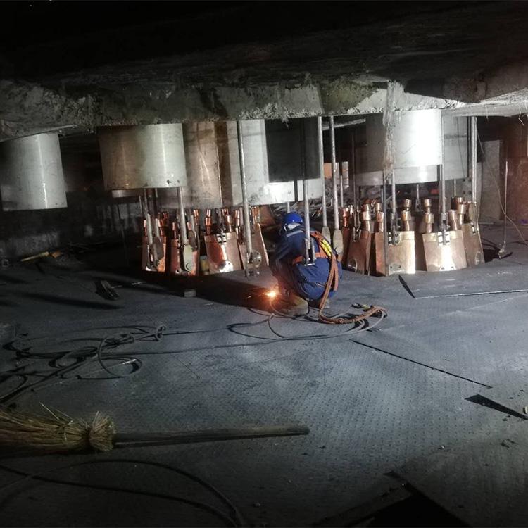 硅铁矿热炉通化矿热炉厂家  类型齐全  品质可靠