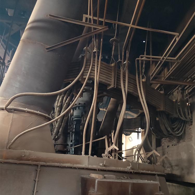 工业硅矿热炉 通化矿热炉厂家  厂家直售 电弧炉制造厂商