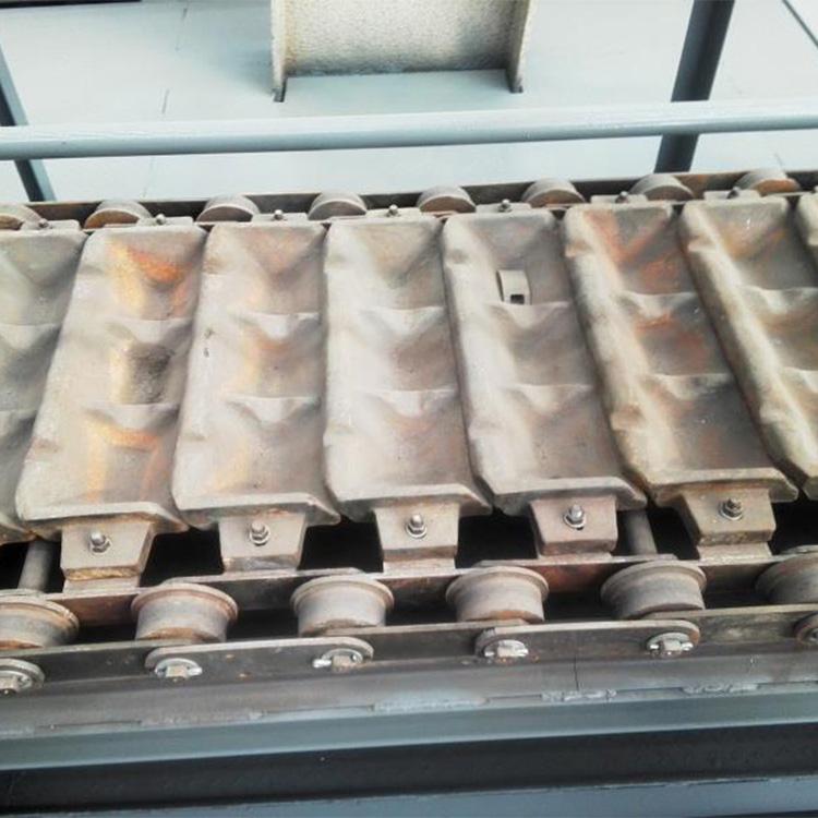 通化厂家炼铁设备-移动式铸铁机  使用寿命长